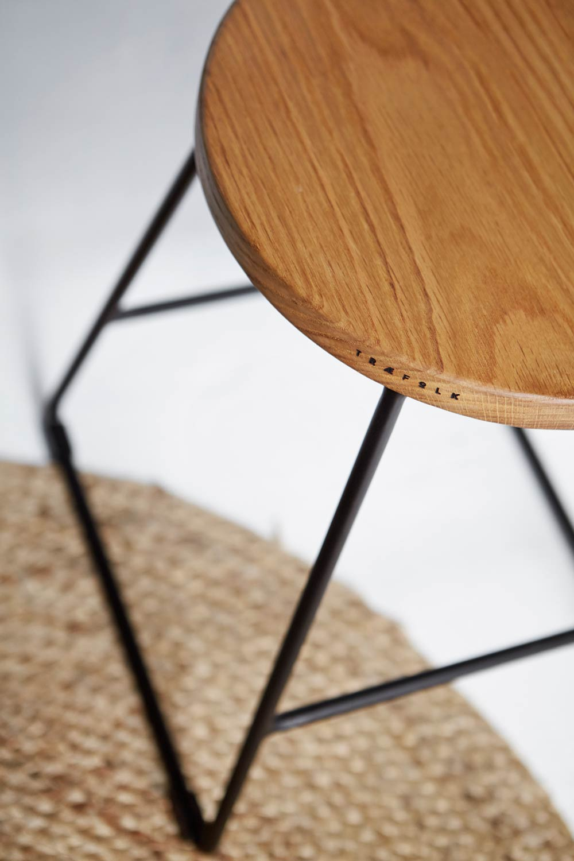 Barstol fra Træfolk