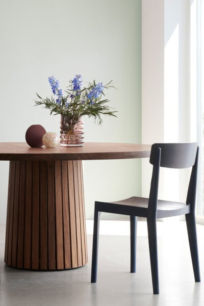 Rundt plankebord fra Træfolk - Mjölner
