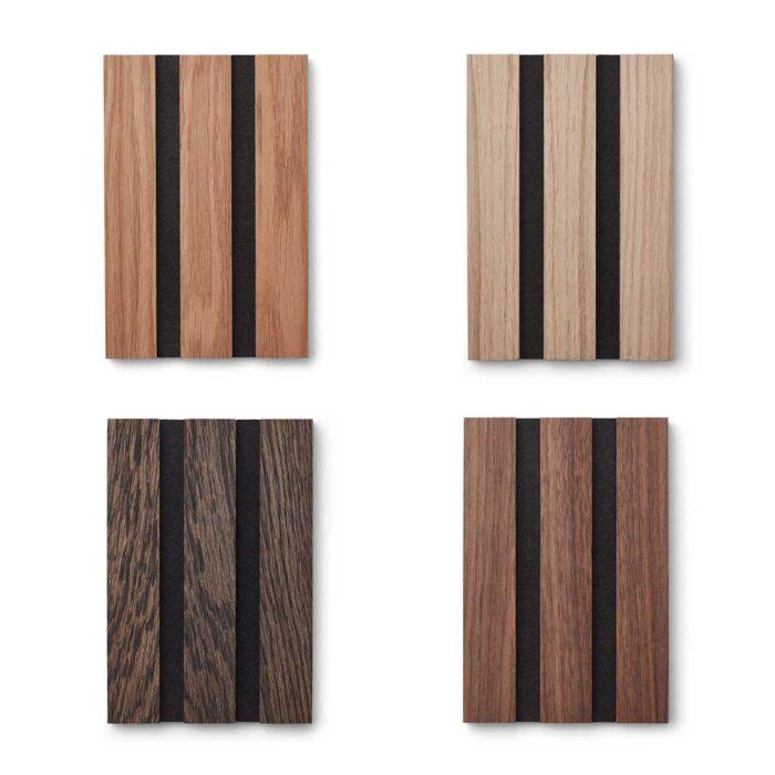 Bestil en farveprøve på akustikpaneler hos træfolk