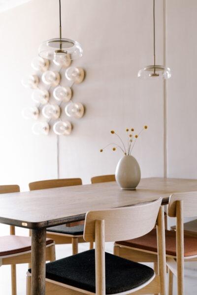 Let og enkelt plankebord fra Træfolk