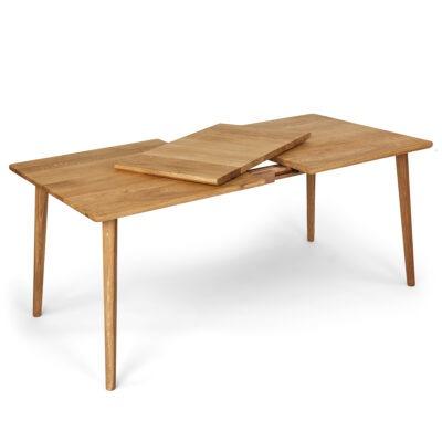 Thyra plankebord fra Træfolk i naturolieret egetræ