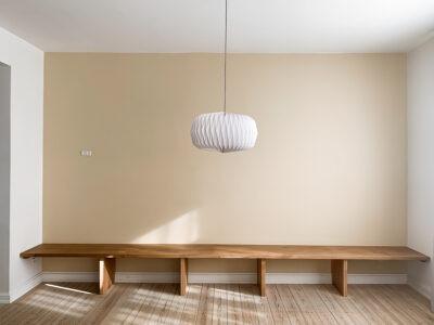 Langbænk i dansk design og kvalitet fra Træfolk